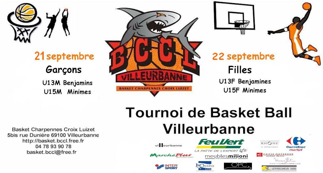 Tournoi du BCCL